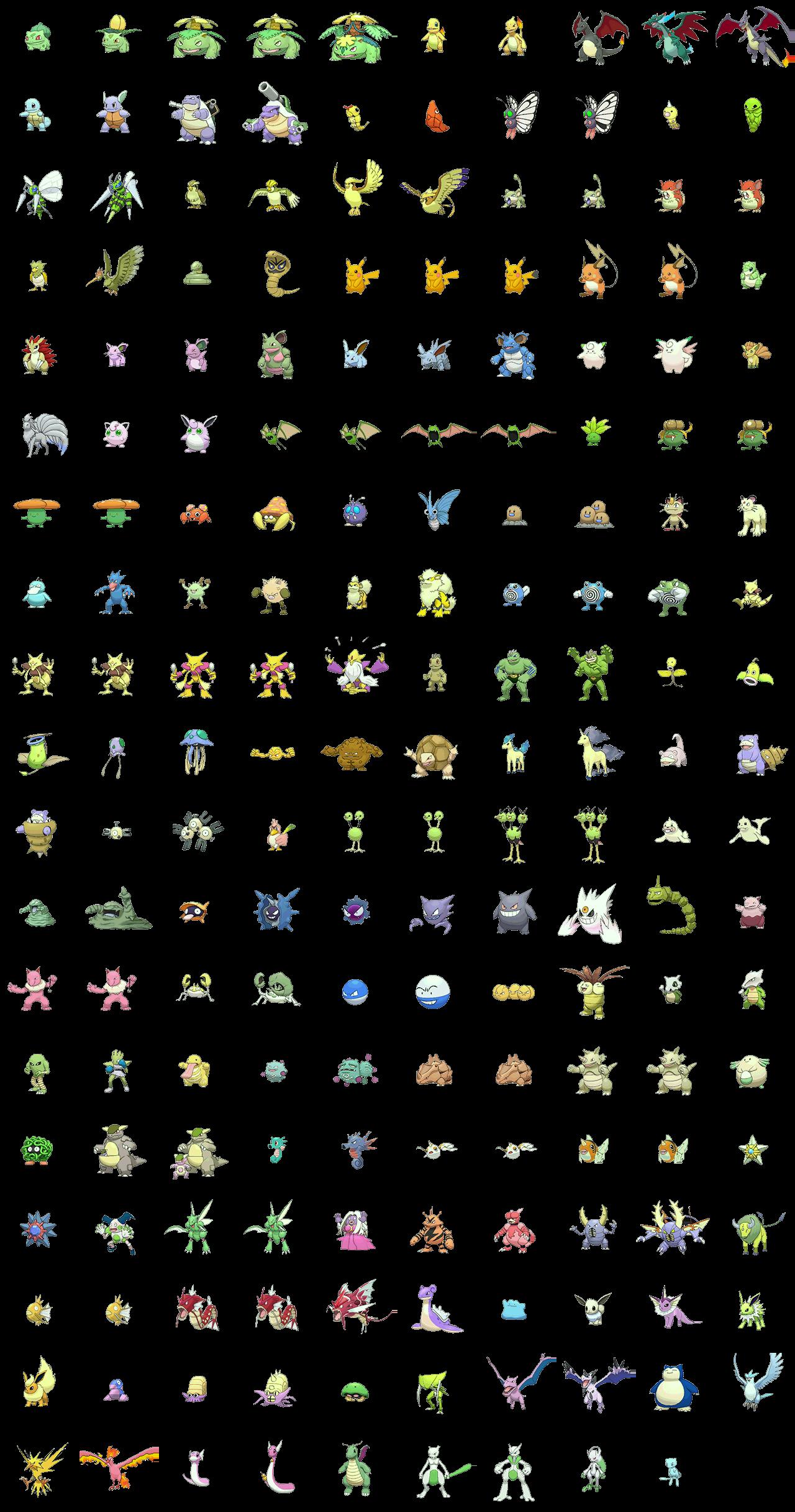 3DS - Pokémon Omega Ruby / Alpha Sapphire - 1st Generation ...