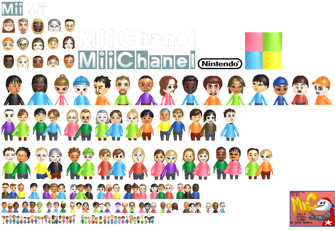 How to play mii channel on ukulele