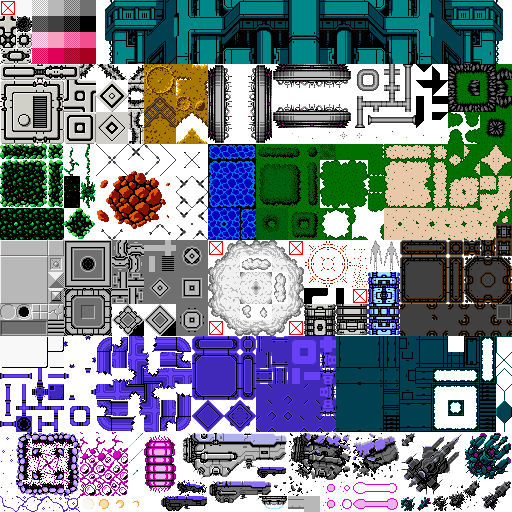Background Tiles