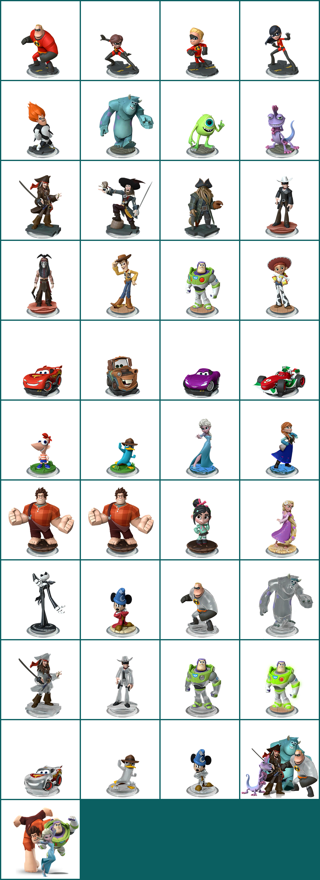 Character Previews (Small)