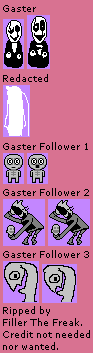 W.D. Gaster & Followers