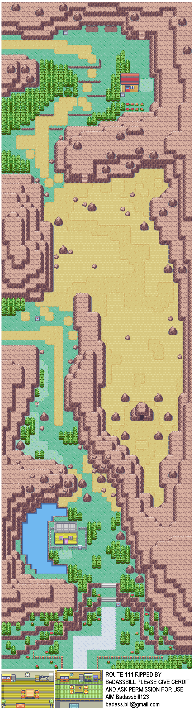 Route 111