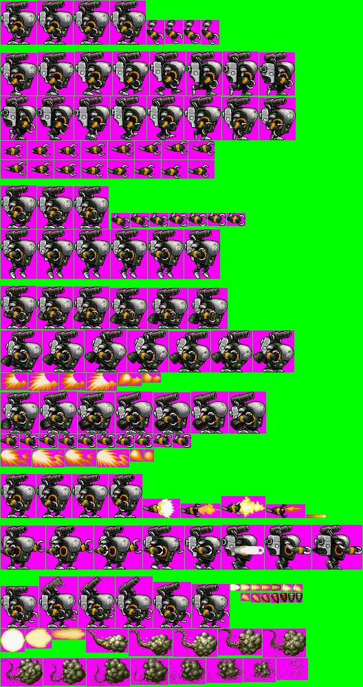 Mobile Metal Slug Attack Slug Armor Ver Kusanagi The