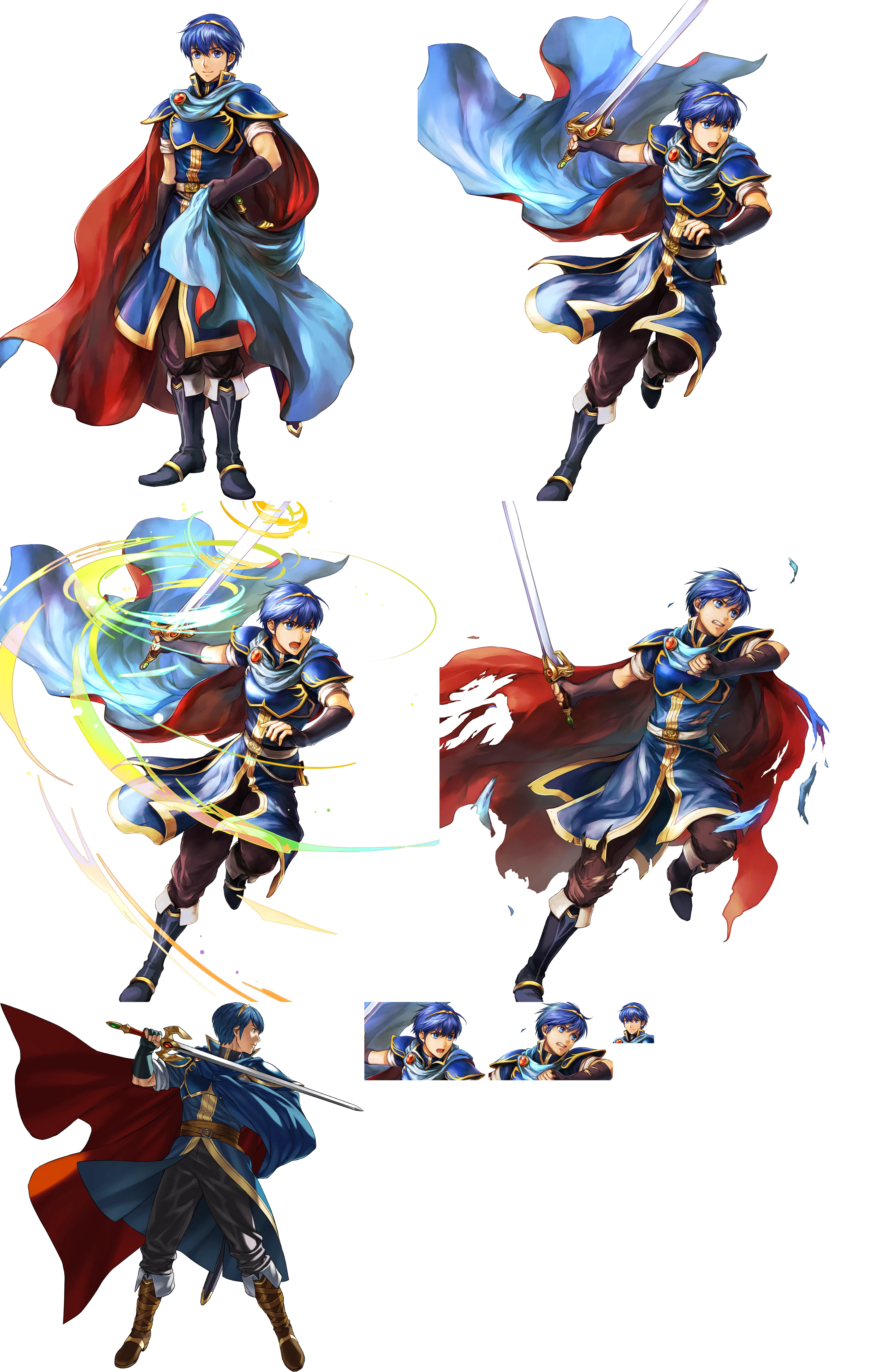 how to get marth in fire emblem awakening