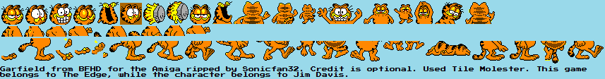 Garfield: Big Fat Hairy Deal - Garfield