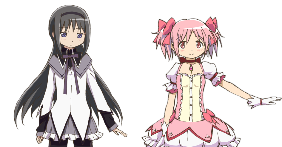 Madoka Collaboration