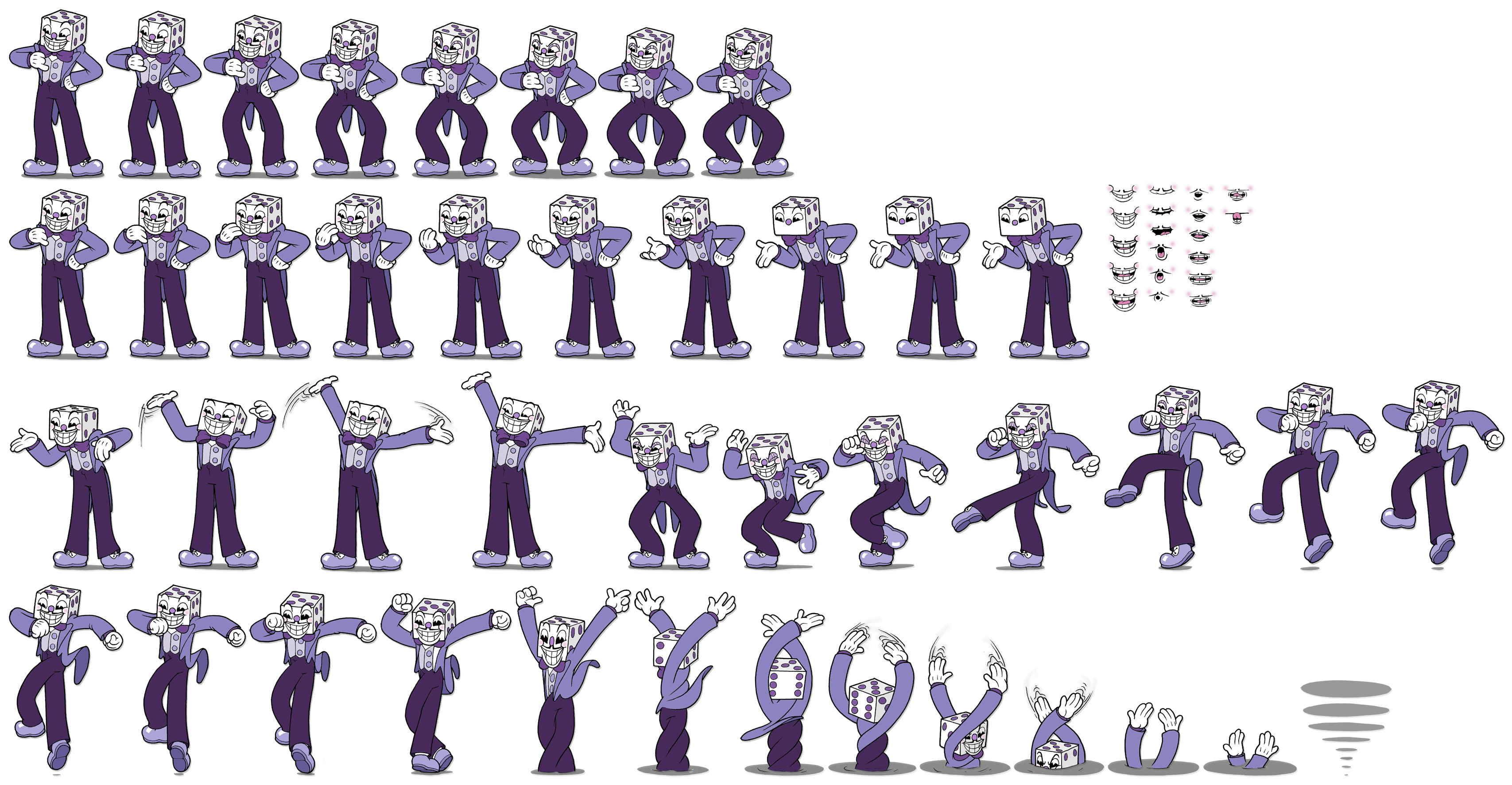 King Dice (Die House)
