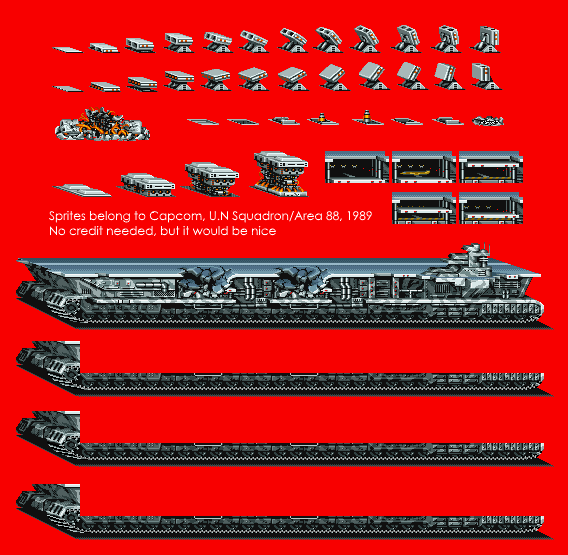 Aircraft Ground Carrier