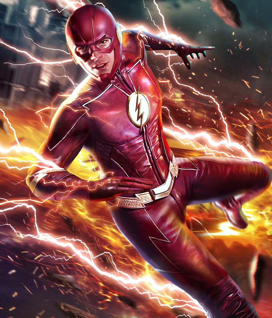 The Flash (Multiverse)
